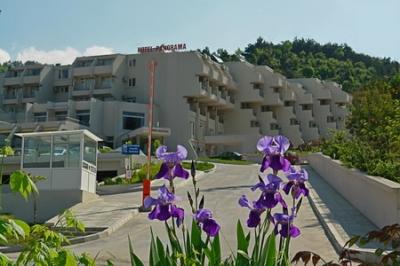 Сандански - Панорама - фасада
