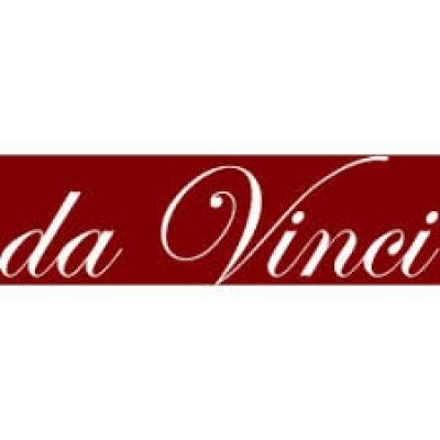Da Vinci камини на пелети.