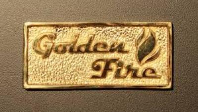 golden fire камини на пелети