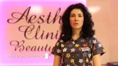 Козметична дерматология в Aesthe-Clinic-Beauty