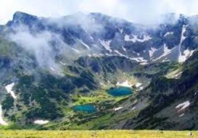 Рила - планина
