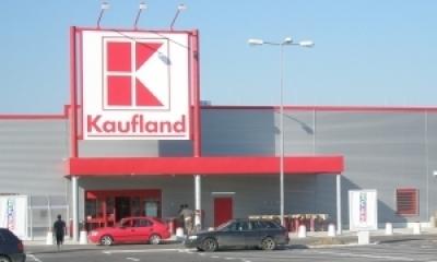 Хипермаркети - Супермаркети - Кауфланд България