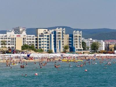 Морски курорти - СЛЪНЧЕВ БРЯГ
