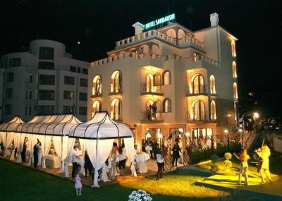 пирин-изглед - хотел