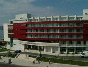 Феста панорама хотел  - Несебър