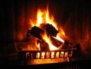 Отопление с камина