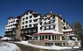 Хотел Снежанка 3*