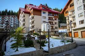хотел Лъки Пампорово